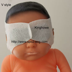 China Newborn Baby Eye Mask V Style 800um Wavelength OEM ODM Service supplier