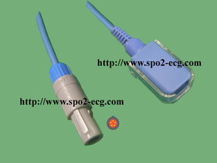 China Biolight 8ft Blue Cable, Redel 5pin(1bit)>>DB9F,BCI, M6,M12, M69(New Machine) supplier