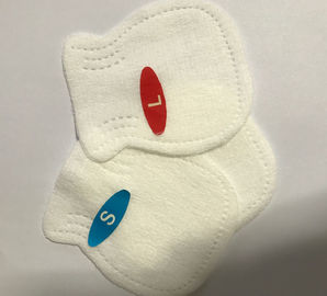 China Gloves / Foot Straps Disposable Baby Products Medical For Newborn supplier