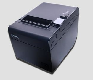 China Small Thermal Receipt Printer For Bank POS Equipment Easy Paper Loading supplier