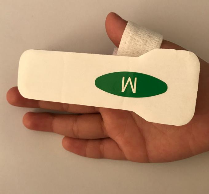 Water - Absorbent Foam Arm Board Medical Breathable For Hand / Foot Protection